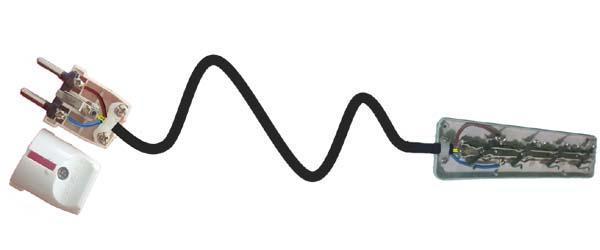 Bagaimana Cara Membuat dan Memasang Kabel Sambungan untuk colokan listrik di rumah?