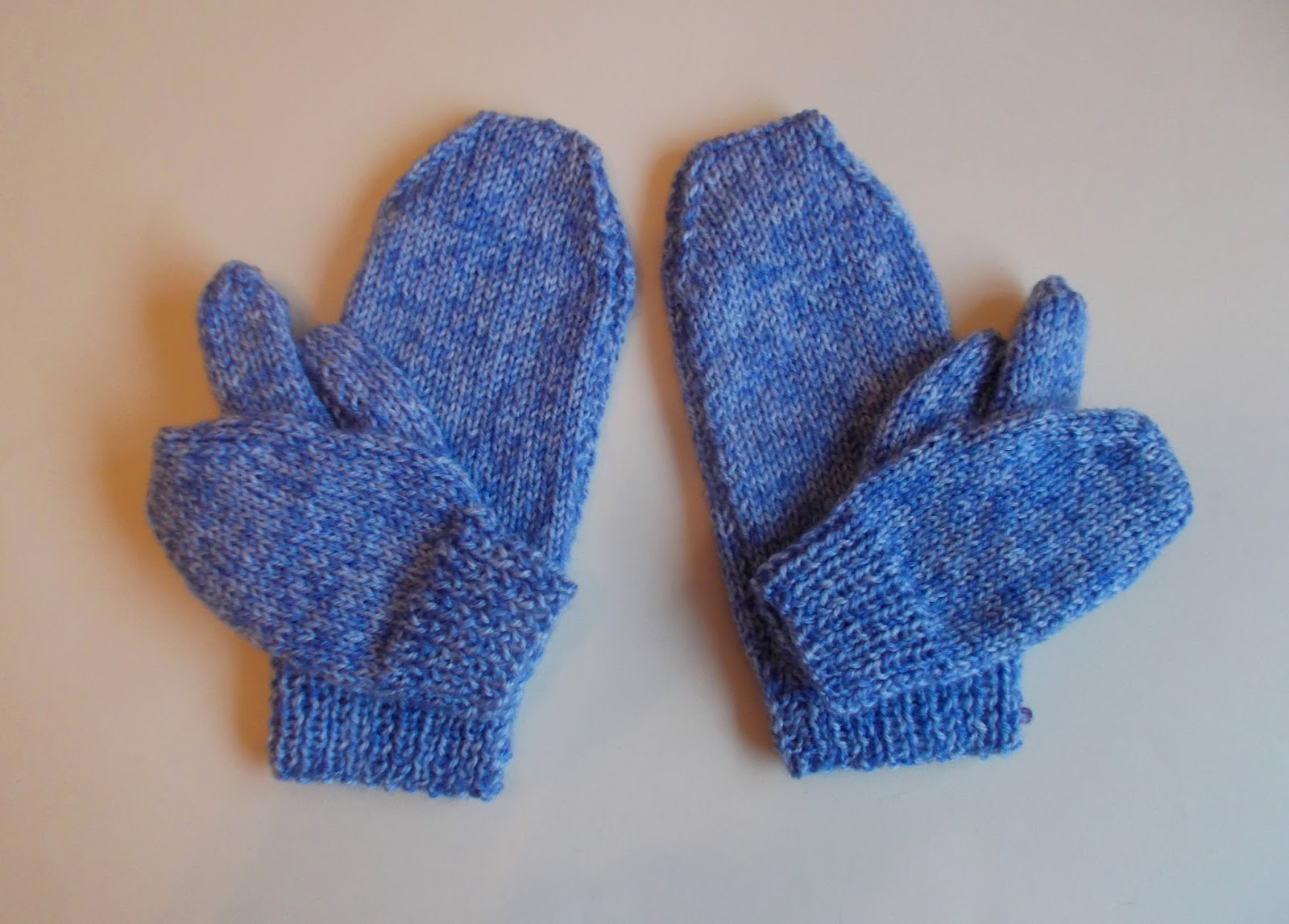 Mittens for Mama