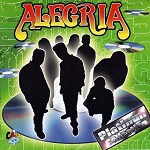 Alegría PLATINUM COLLECTION 2002