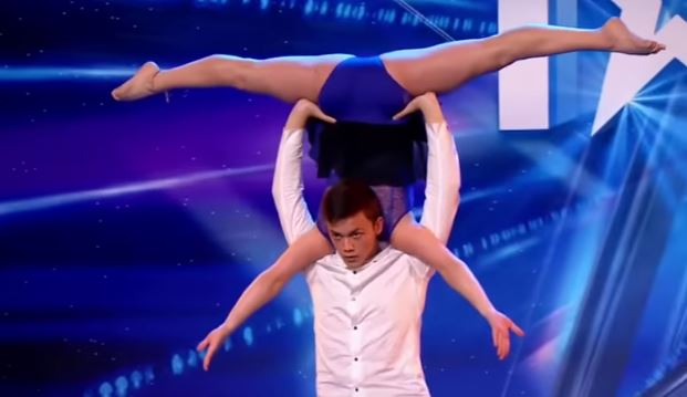 Filipino contestant in Belgium's Got Talent enters grand finals