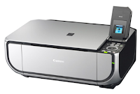 Canon MP520 Treiber Drucker Download