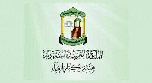 علماء السعودية:تكفير الحكام والحكومات يترتب عليه اعظم ضرر على الامة