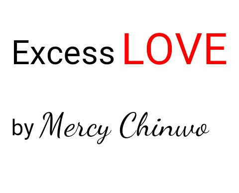 Tonic solfa and chord progression of Excess love by Mercy Chinwo
