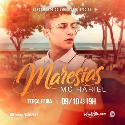 Baixar Música Maresias - MC Hariel