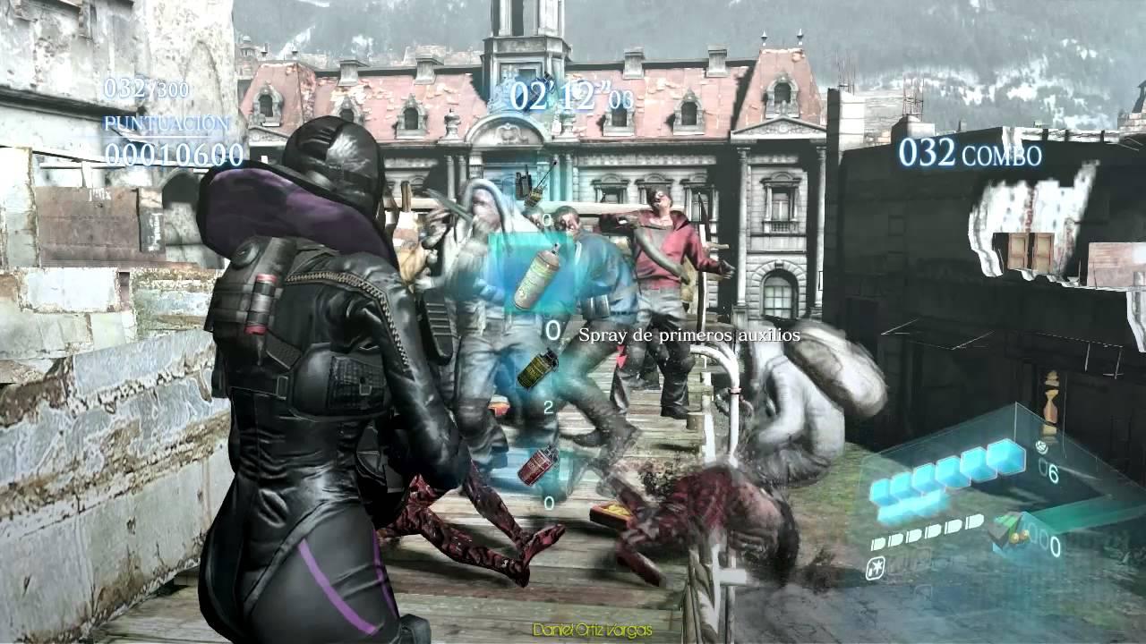 Cara Download Dan Install Resident Evil 4