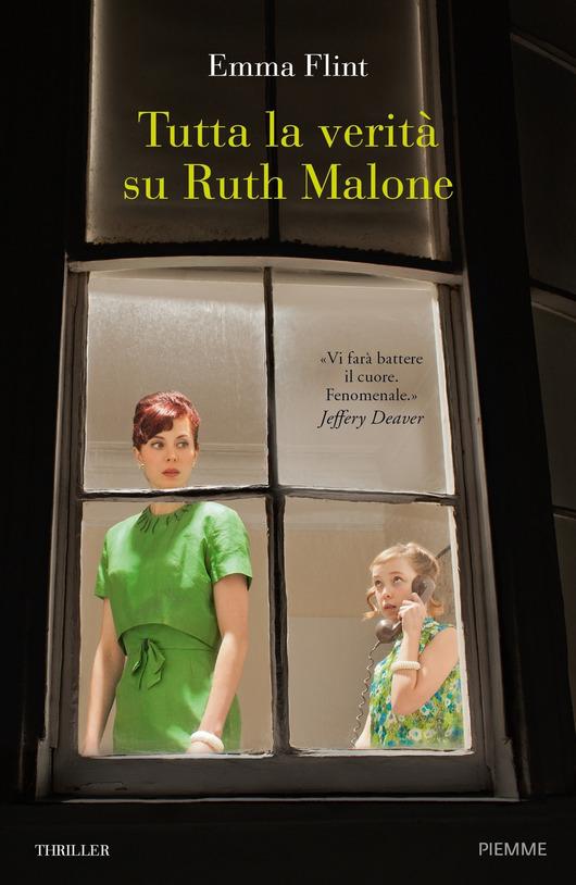 Tutta la verità su Ruth Malone cover