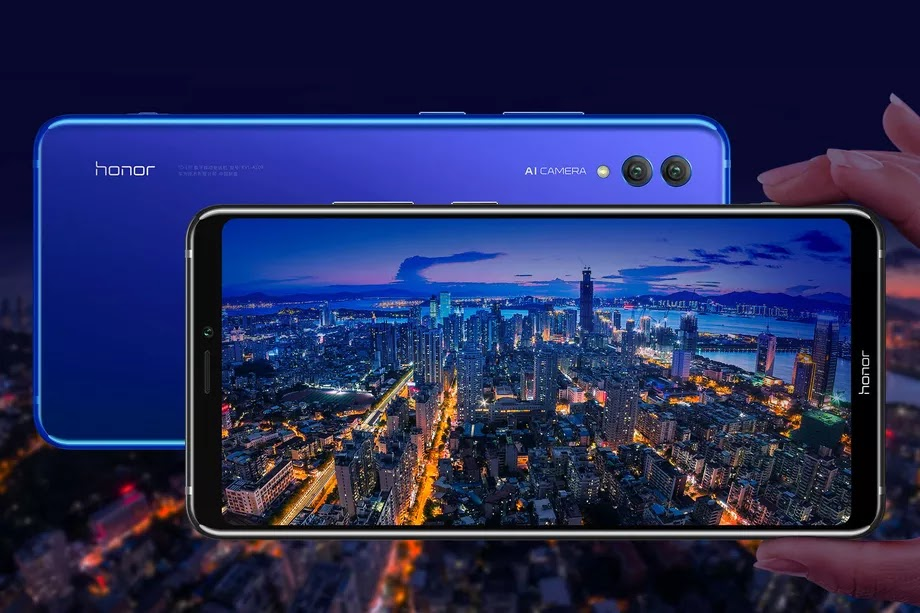 Honor Note 10 May Be A Huge Gaming Smartphone