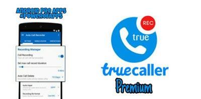 Truecaller premium v10_9_10 تحميل تطبيق تروكولر بريميوم