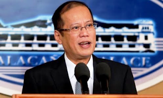 President Aquino III