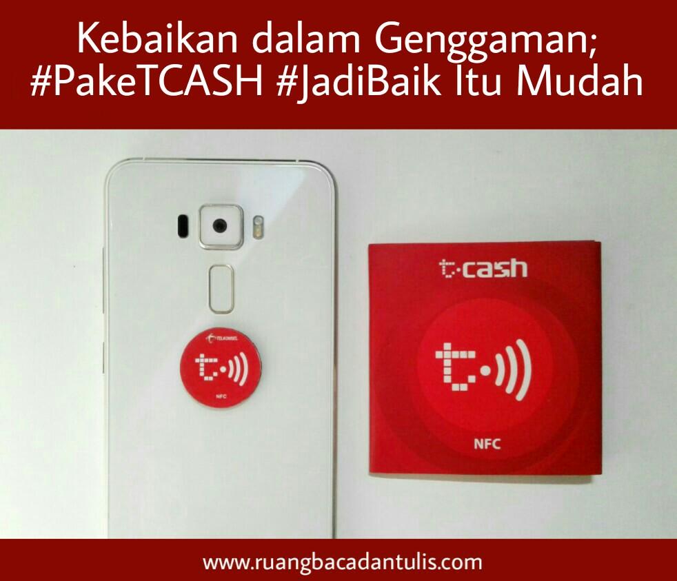 T cash nfc