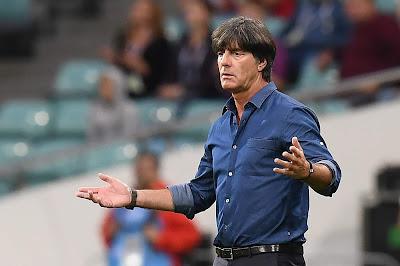Highlight Jerman vs Chile (1-1) Piala Konfederasi 2017