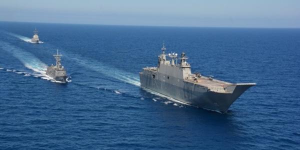 """Η """"εκνευρισμένη"""" Τουρκία τα πήρε με το ΝΑΤΟ για την άσκηση στο Καστελλόριζο - «Βράζει» κατά της Ελλάδας"""
