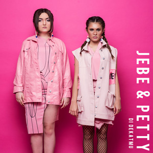 Jebe & Petty - Di Dekatmu