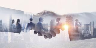 Contoh Kasus Akuisisi Perusahaan