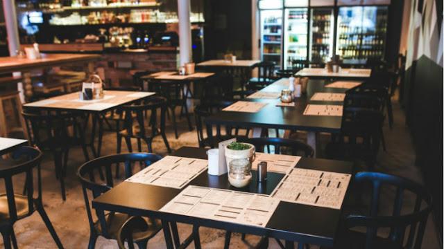 Parah Banget, Restoran Ini Diam-diam Sajikan Daging Manusia Cincang