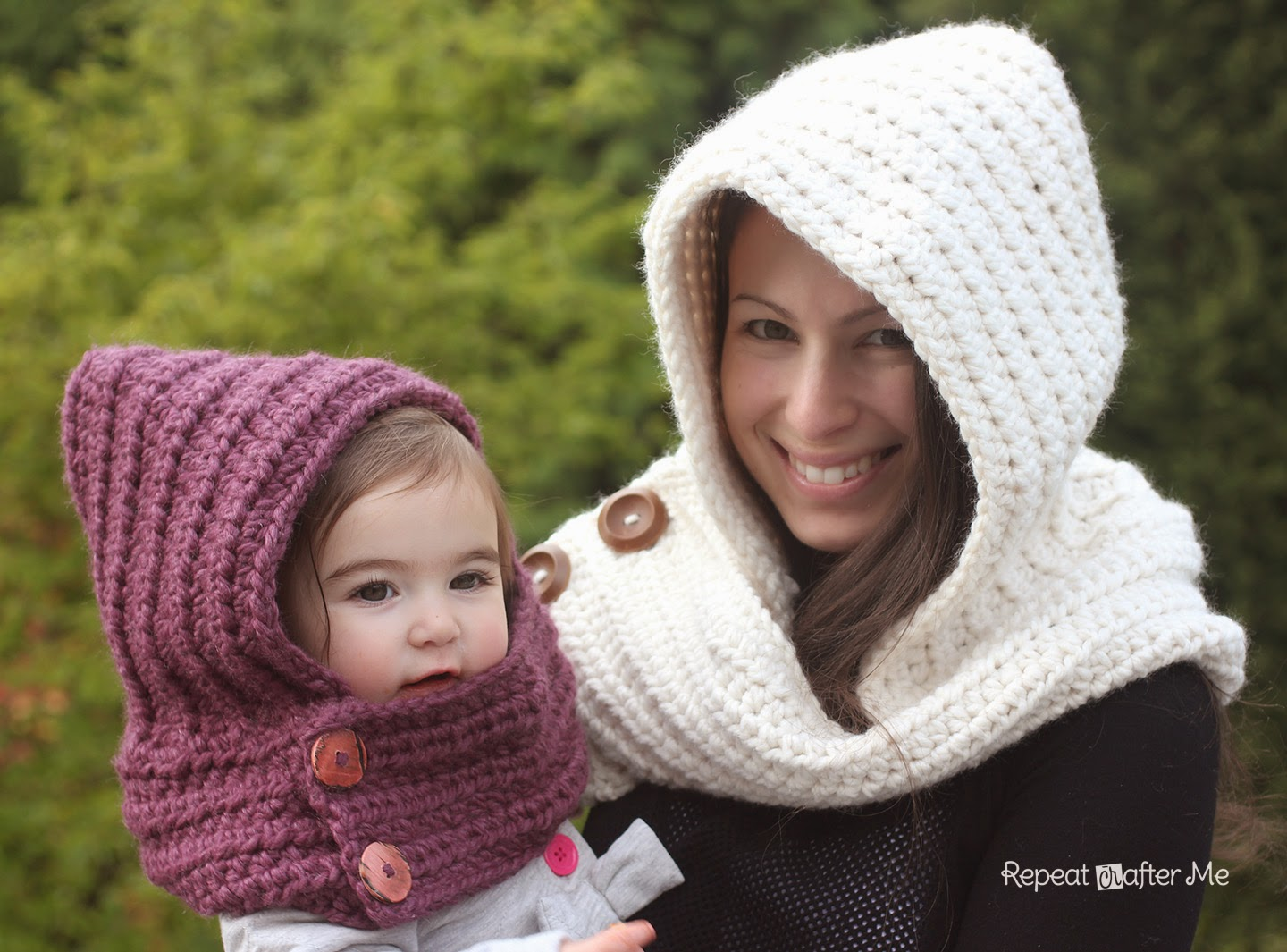 Free Crochet Pattern Childrens Cowl : Fiber Flux: Scarves and Cowls Just For Kids! 8 Free ...