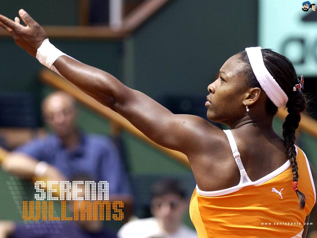 Williams: Tennis Gallery: Serena Williams Wallpapers