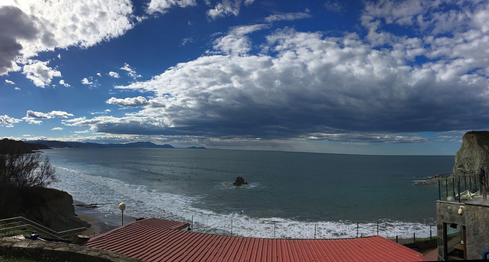 olas sopela panoramica