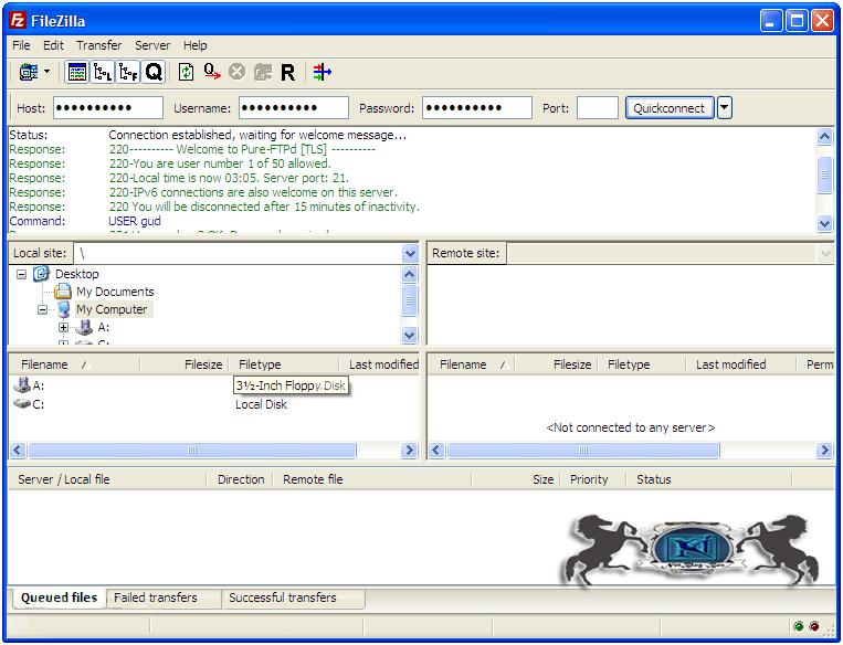 FileZilla%2B3.10.3%2B(32Bit)%2BFree%2BDownload FileZilla 3.25.0 - Final (32Bit/64Bit) Download Apps