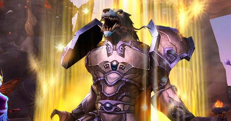Master of World of Warcraft : How To Exit Dungeons Fast And