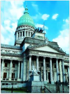 La Hora de los Hornos - Congreso de La Nación, Buenos Aires