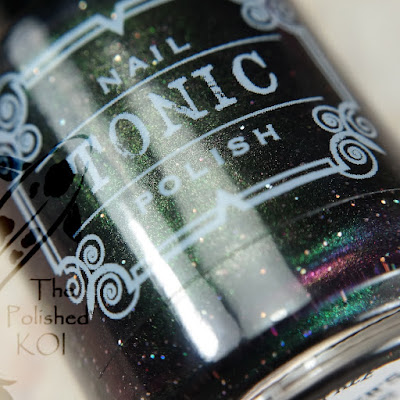 Tonic Polish Watcher's Woods