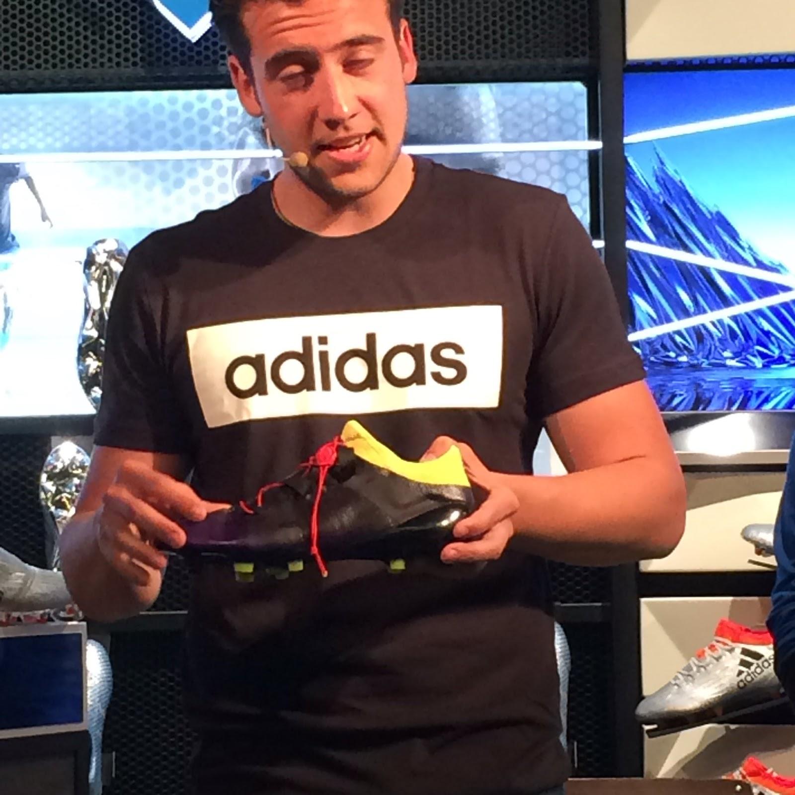 Mẫu Prototype Adidas Messi