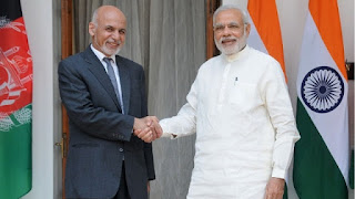 india news, Ghani will meet Modi in India