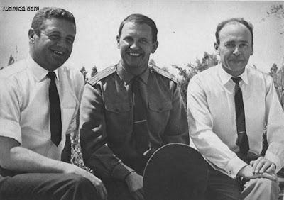 cosmonautas do espaço