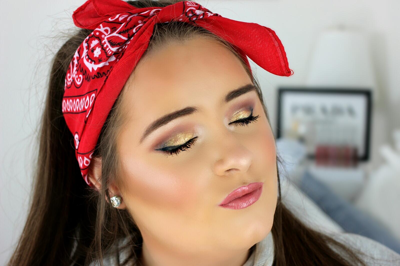 Insta Baddie Makeup Look : Instagram baddie makeup tutorial full glam shaaanxo youtube