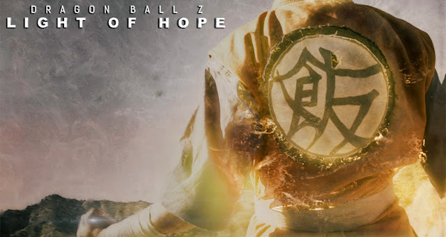 Dragon Ball Z : Light of Hope