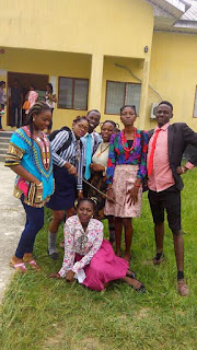 AKSU Celebrates Old School Day