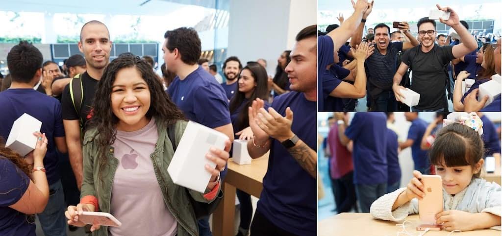 #388 Razones por las que Apple abre en México