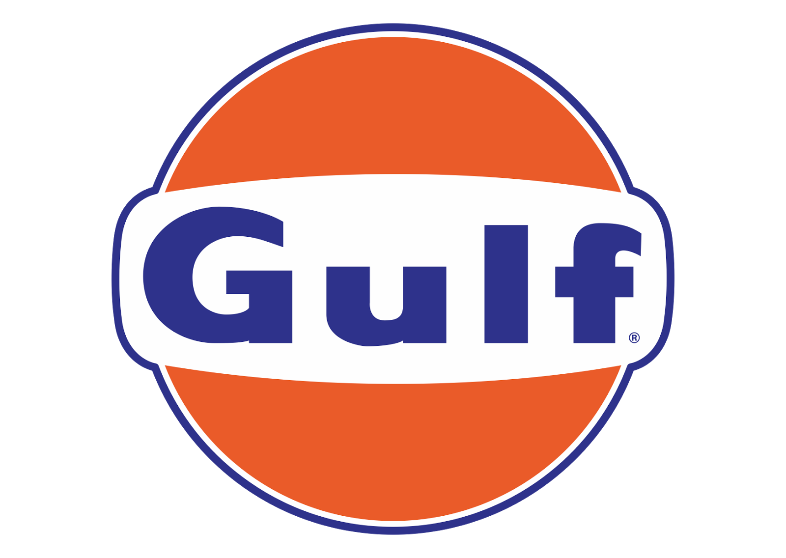 Gulf Logo Vector ~ Format Cdr, Ai, Eps, Svg, PDF, PNG