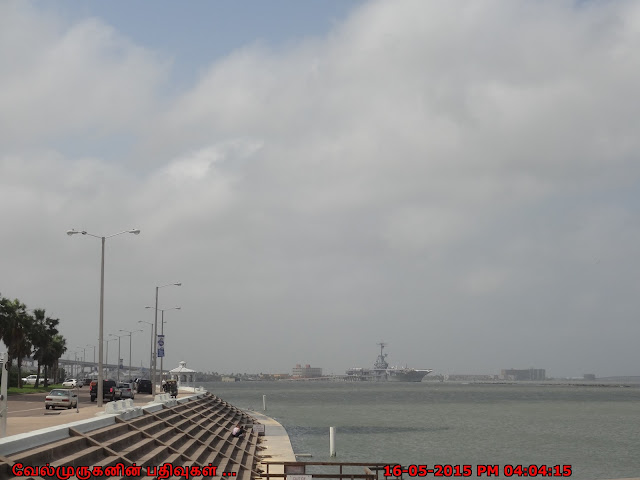 Corpus Christi Bay Area