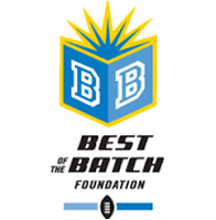 Best of the Batch Foundation Scholarships