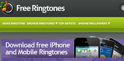 cool text tones for iphone the best websites best free ringtone websites 16829