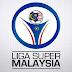 Keputusan Dan Kedudukan Terkini 2017 Liga Super