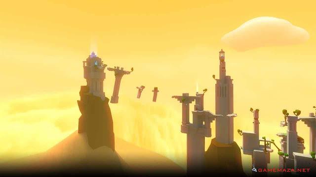 Windlands Gameplay Screenshot 2