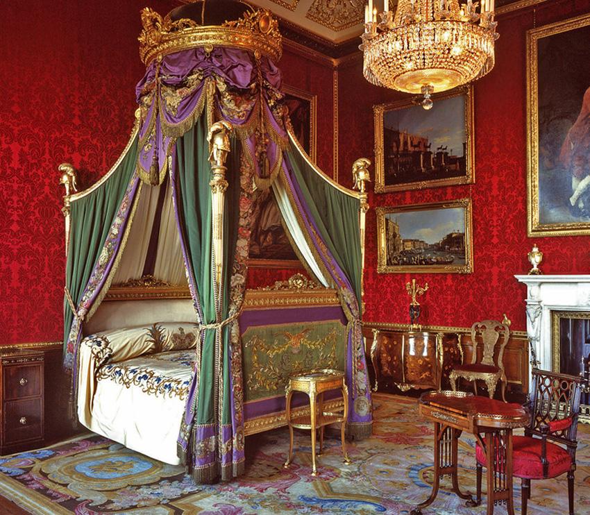 The Lothians 4 Carlton House London A Virtual Tour Of