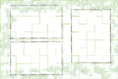 10x15 Pre-Designed Volume 1