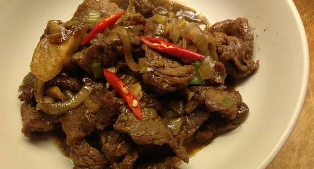 Cara Membuat Beef Teriyaki Rasa Steak