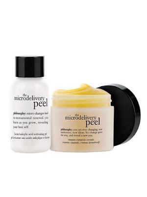 Philosophy The Micro Delivery Peel