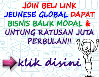 join jeunesse global indonesia