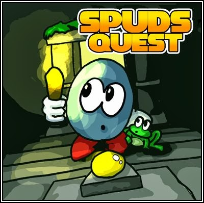 Spuds Quest PC Full