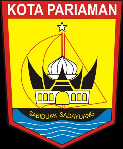 Pencipta dan Makna di Balik Logo Kota Pariaman Sabiduak Sadayuang