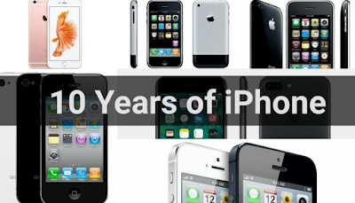 iPhone Journey