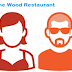 Walk in interview at the Wood Restaurant
