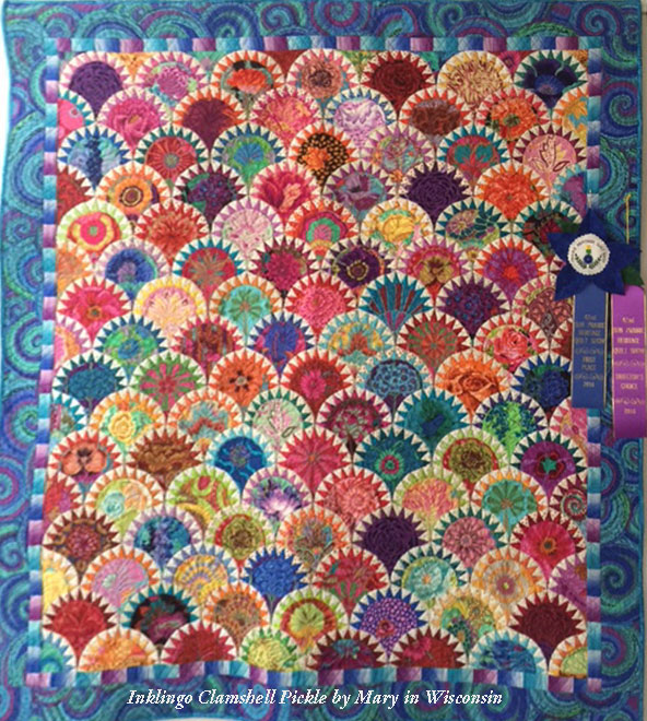 9 Patch Baby Quilt Free Pattern