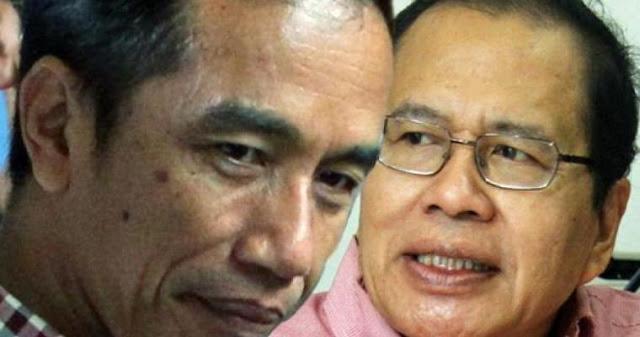 Ditanya Najwa Shihab, Apakah Presiden Jokowi Adalah Presiden yang Berhasil? Jawaban Rizal Ramli Mengejutkan Begini.....